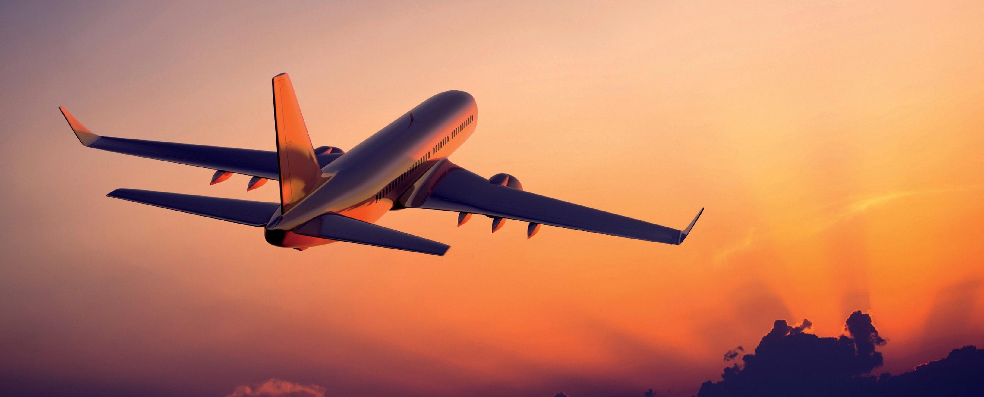 Літак на острів Тенеріфе