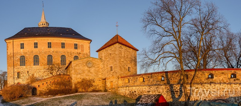 Oslo Akershus