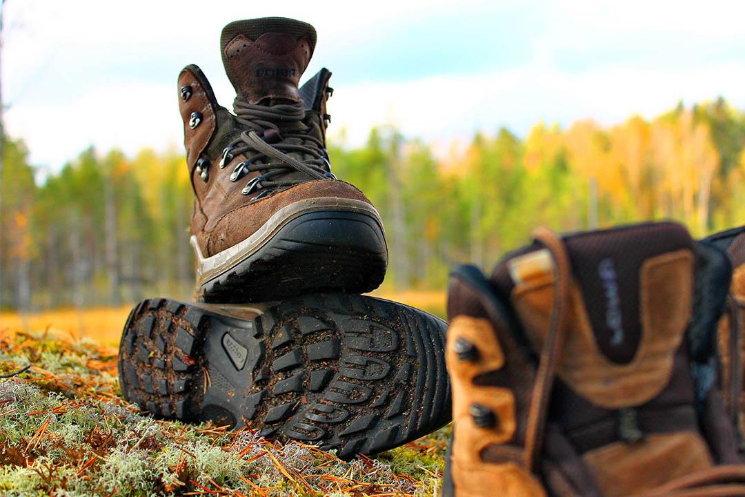 17db6ce1 Как выбрать обувь для походов в горы?
