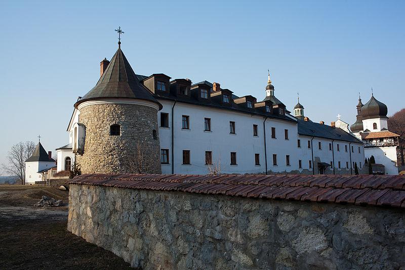 Krehov castle d4c08